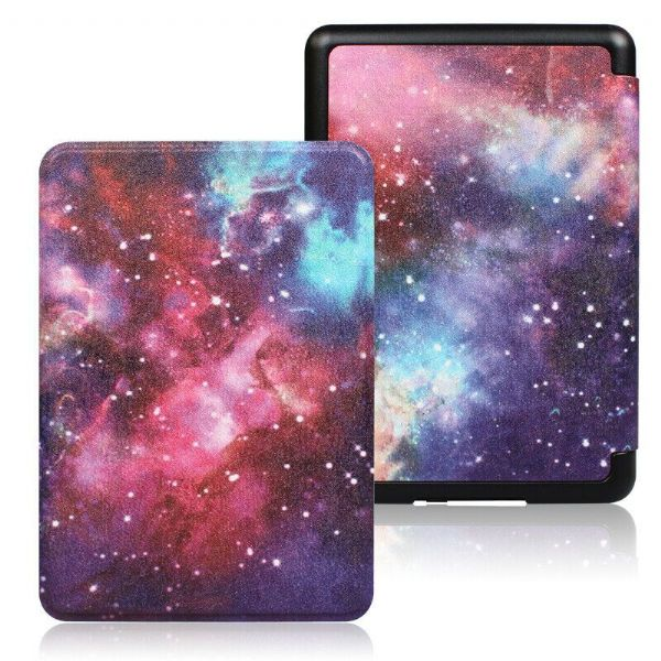 Kindle Paperwhite Art Case Cover Hubble Stars